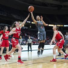 Stella Johnson is the WNBA Draft's best Cinderella story - SBNation.com