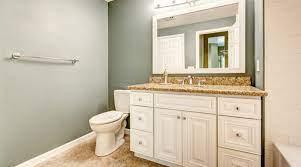 Standard Bathroom Vanity Dimensions Height Sizes Depth