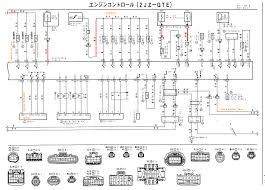 2jz gte (swap), idle up for a c? [rare schematics inside] 2jz ge vvti ecu pinout at Aristo 2jz Gte Vvt I Wiring Diagram