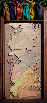 Homemade Wooden Board Games This Handmade Game of Thrones Board Game is Gorgeous The Mary Sue 66