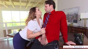Natasha Nice Naughty Office bigtits on YourPorn. Sexy