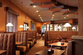 lighting in restaurants. Lighting In Restaurants A