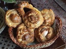 Risultati immagini per dolce pasquale siciliano