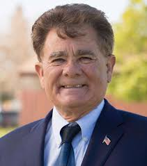 Meet your Supervisor   Fourth District Supervisor Doug Chaffee