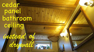 bathroom ceiling repair. Bathroom Ceiling Repair