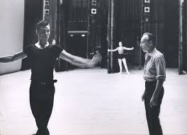 photo essay jacques d amboise and the early days of the national national dance institute jacques d amboise 11
