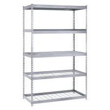 diy garage storage shelves garage storage shelves with muscle rack 5 shelf steel garage shelving s diy hanging garage storage shelves