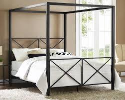 30 Most Blue-chip Iron Bed Frames King Platform White Metal Beds For ...