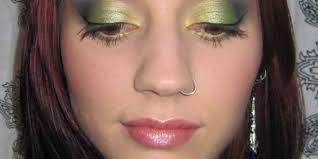 applying eye makeup for older women eye makeup
