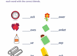 One of my favorite ways to ease into our small group time is to quickly review the phonics sounds we are working on. Phonics Worksheets Free Printables Education Com