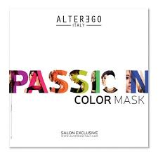 Alter Ego Passion Color Mask Color Chart
