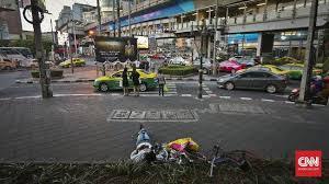 Fakta kehidupan malam di thailand : Cara Berwisata Aman Di Bangkok