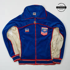 Top Tops: <b>Levi's</b>® - Official Outfitter of the 1984 U.S. Olympic Team ...