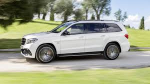 Mercedes could build a Maybach SUV   Top Gear