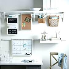 home office wall organization systems. Wall Organizer Ideas Home Office Organization Systems On System For