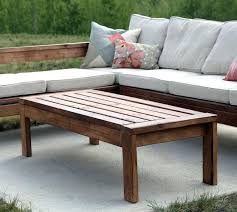 white garden furniture. White Outdoor Furniture. Furniture Projects Stylish Coffee Table Pallet R Garden