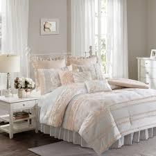 madison park harmony c cotton percale comforter set free today com 19595467