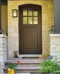 craftsman style front doorsFront Doors  Wonderful Single Front Entry Doors Craftsman Style