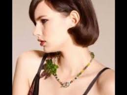 قصات الشعر القصير الملائمة للشعر الكثيف
