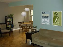 Painting Bedrooms Two Colors How To Paint A Room With Two Colors Handy Home Design Painting
