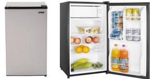 refrigerator at home depot. magic chef mini fridge refrigerator at home depot