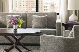 Living Room Furniture Northern Va Executive Suite In Northern Virginia The Ritz Carlton Pentagon City