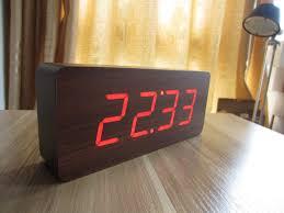terrific design table clocks contemporary simple design home