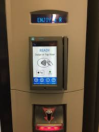 Apple Pay Vending Machine Inspiration You Can Also Use Apple Pay For Their Drink Vending Machine Yelp