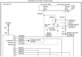 96 honda accord wiring diagram wire center \u2022 96 honda accord starter wiring diagram at 1996 Honda Accord Starter Wiring Diagram