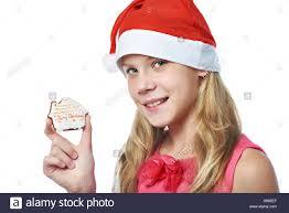 Teen model thumbs christmas