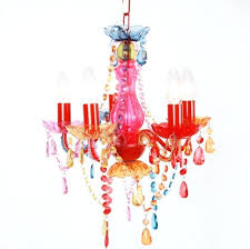 childrens chandelier lighting modern fashion pink chandelier kids lighting for bedroom pendant children lamp kids room