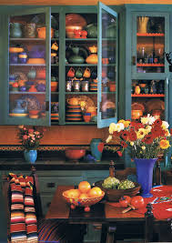 Mexican Kitchen Fiestaware Pinteres