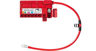 power distribution units development, manufacturing, supply leoni power outage fuse box handling power protecting circuits delivering safety