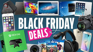 Black Friday 2017: Black Friday, ads