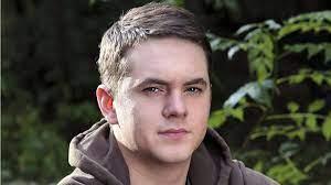 BBC Three - Pramface - Jamie Prince