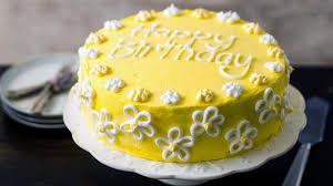 Birthday Cakes Ideas Birthday Cake Recipe Bbc Food Ladies Cake Ideas