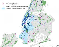 alternate side parking map  nyc alternate side parking map (new