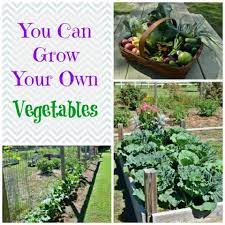 vegetable garden tour cottage at the