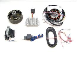 powerdynamo for puch sg sgs you should have received those parts