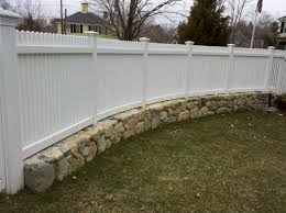 Custom Privacy Fence Designs New England Woodworkers Custom Fence Company For Picket
