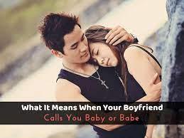 Her Boyfriend Kept Calling