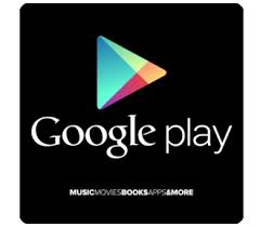 Available prize: $15 Google Play Gift Card.