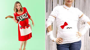 13 funny pregnant women costumes cute costume ideas