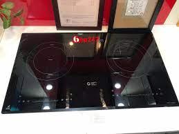 Bếp từ GGM GCI48-2I Nhập khẩu nguyên chiếc từ Malaysia , sử dụng công nghệ  inverter tiết kiệm điện hàng đầu