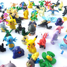Set 144 đồ chơi mô hình Pokemon Go Mega huyền thoại, nhiều màu, Anime quà  tặng cho bé - Pokemon đa hệ mới 100% New4all chính hãng 69,000đ