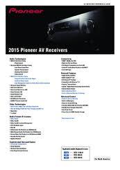pioneer vsx 530 k. pioneer vsx-530-k reference manual vsx 530 k n