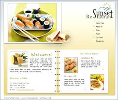free food menu templates food menu template rome fontanacountryinn com