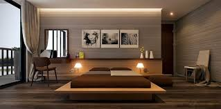 Sophisticated Minimalist Master Bedroom Design Pictures Best