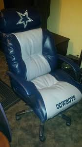 dallas cowboys office chair cowboy office chair decoration ideas for desk s full um dallas cowboys
