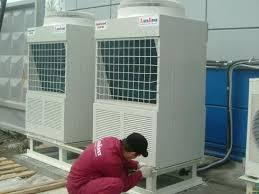 Реферат Климатотехника doc Назначение Осуществление вентиляции не в конкретном месте а во всем помещении или в значительной его части Общеобменная вытяжная вентиляция относительно